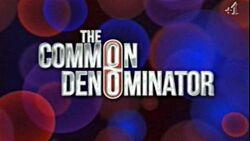 300px-Common denominator title