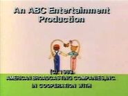 ABC Entertainment 1983