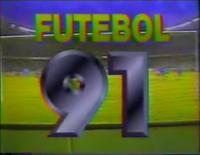 Futebol 91 Primeira Versão