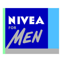 Nivea for men logo (1)
