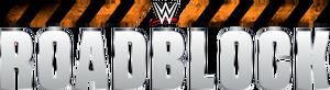 WWERoadblock