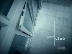 Girls Club (TV series)