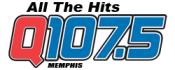 Q107.5 Memphis