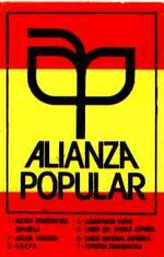 Alianza Popular 1976