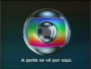 Apoio Rede Globo vinheta 2002