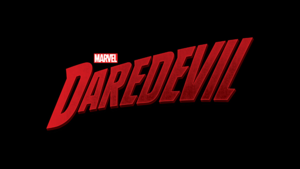 Daredevil main logo