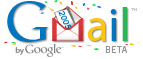 Gmail New Year's Day