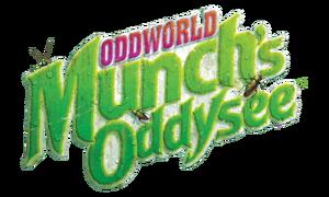 Logo-munch