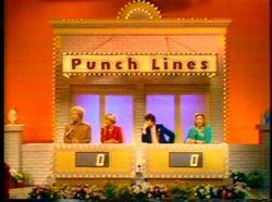 Punchlogosign