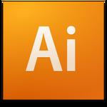 Adobe Illustrator CS3 icon
