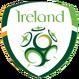 Football Association of Ireland logo (Ireland text)