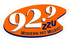 KZZU-FM 92.9 ZZU