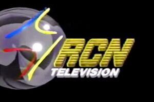 RCN TELEVISION, LoGo 1991 Con Voz Cierre - snapshot