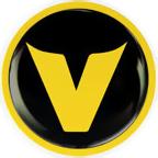 V tele 2010 logo