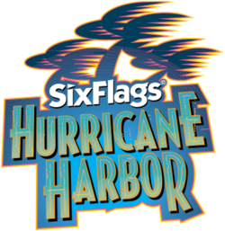 322px-Six Flags Hurricane Harbor Logo svg