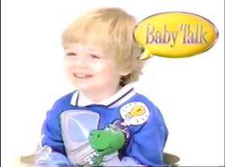 Baby Talk Alt Intertitle