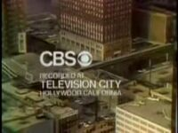 CBS Television City 1974-Good Times