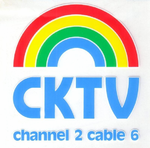 CKCK 1980s