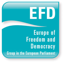 Europe of Freedom and Democracy