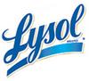 Lysol logo 2001