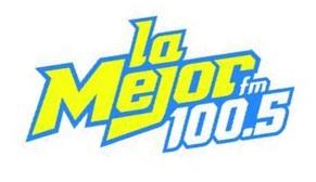 XHVE LAMEJORFM 1005