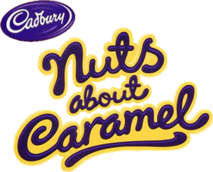 Cadbury Nuts About Caramel