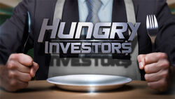 Hungry Investor Logo
