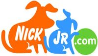 Nick Jr Dot Com 2002 Logo