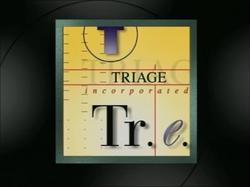 Triage Incorporated (1997)