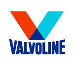 Valvoline not original logo