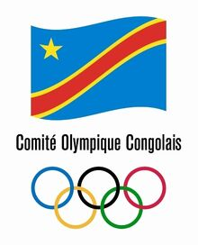 Congo dr olympic