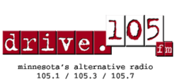 Drive 105 FM 105.1-105.3-105.7