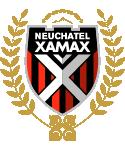 Neuchâtel Xamax logo (2011-2012)