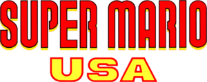 Super mario usa logo by ringostarr39-d5btqpw