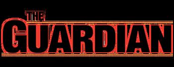 The-guardian--2006-movie-logo