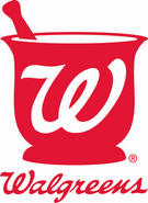 Walgreens Logo 2