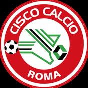 AS Cisco Roma logo