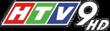 HTV9 HD logo