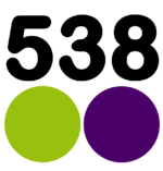 538 logo 2012