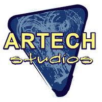Artech Studios Logo