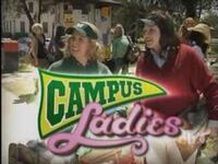 Campus ladies