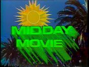 KHJ-TV's The Midday Movie Video Bumper From 1978