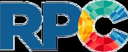 Logo RPC TV 2015