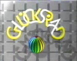 Glucksrad '88