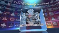 Inside the Trinity Family of Networks titlecard