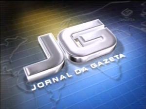 Jornal da Gazeta 2006