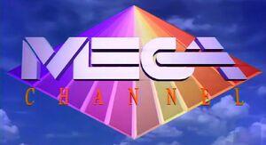 Mega Channel λογότυπο 1989-1999