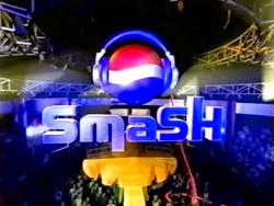 Pepsi Smash