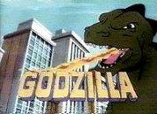 Godzilla Power Hour