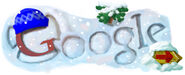 Google First Day of Winter - Part 3